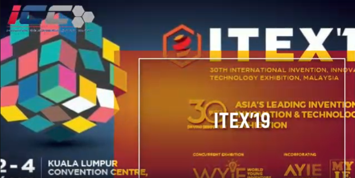 Achievements in ITEX 2019